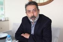 Birlik Vakfı Nevşehir Şube Başkanlığına Muzaffer Leblebici Atandı
