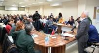 MUSTAFA BOZBEY - Bozbey Açıklaması 'Çocuklarımız Temiz Bir Çevrede Yaşasın İstiyoruz'