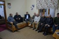 PANCAR EKİCİLERİ KOOPERATİFİ - Bünyan İlçesinde 'Telteli' Şenliği Yapıldı