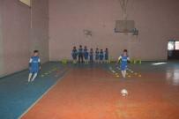 NAZİLLİ BELEDİYESPOR - Çatak'ta Yetenekli Sporcu Seçmeleri