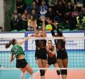 ECZACıBAŞı - CEV Kadınlar Şampiyonlar Ligi