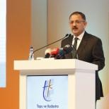 MEHMET ÖZHASEKI - Çevre Ve Şehircilik Bakanı Mehmet Özhaseki Açıklaması