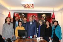 LAIKLIK - CHP Gölbaşı İlçe Başkanı Bülent Elikesik;