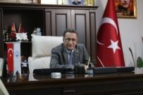 ÖLÜM YILDÖNÜMÜ - Edremit Belediye Başkanı Kamil Saka, Uğur Mumcu'nun Ölüm Yıl Dönümü Deneyiyle Bir Mesaj Yayınladı
