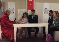 ÇEŞTEPE - Efeler Belediyesi'nin Mutlu Günü
