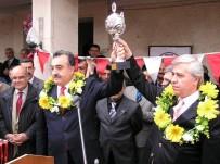 BOMBA İHBARI - Eski Kulüp Başkanının Anılarından Çıkan Detay Herkesi Şaşırttı