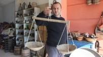 Eski Merakı Burhaniyeli Çiftçiyi İş Sahibi Yaptı