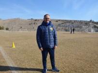 İRFAN BUZ - Evkur Yeni Malatyaspor Gol Yollarındaki Sorunu Çözmeye Çalışıyor