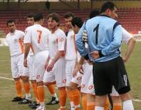 ASKER KAÇAĞI - 'Futbolcularımıza Canlı Bomba İhbarı Yapıldı'