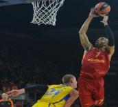 MIGUEL - Galatasaray 6. Galibiyetini Aldı