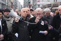 KAPITALIZM - Gazeteci-Yazar Uğur Mumcu, Zonguldak'ta Törenle Anıldı