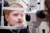 GÖZ MUAYENESİ - Göz Sağlığı Okuldaki Başarıyı Da Etkiliyor
