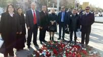 GENÇ KIZLAR - Gülbey Açıklaması 'Van'daki Ermeni Lobisi Oyunu Bozuldu'