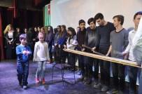 AKALAN - İnegöl'de Abhaz Kültürü Tanıtıldı