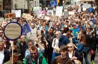 YARGITAY BAŞKANI - İngiltere'nin Brexit Sürecine Parlamento Onayı