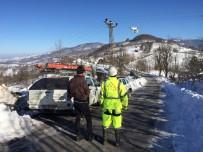 İŞ KAZASI - İnsansız Hava Araçları Elektrik Arızaları İçin Havalanacak