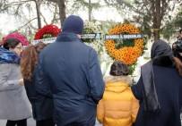 İSMAİL CEM - İsmail Cem Mezarı Başında Anıldı