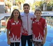 YAŞAR ÜNIVERSITESI - İzmirli Genç Triatloncuların Hedefi 2020 Tokyo Olimpiyatları