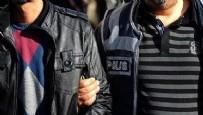 CUMHURIYET - Karabük'te 10 gözaltı! Aralarında...