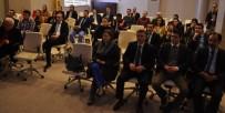 MUSTAFA KAPLAN - Kütahya'da 'Taşımacılık Ve Akreditifli Yüklemeler' Konulu Seminer