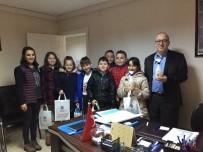 BARBAROS HAYRETTİN PAŞA - Maltepeli Öğrencilere Hayvan Sevgisi Aşılanıyor