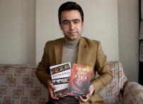 CÜNEYT ARKIN - Mehmet Ali Çelik İkinci Kitabının İmza Gününü Düzenleyecek