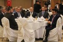 Nevşehir Birlik Vakfı'nın Tanıtım Toplantısı
