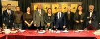 BÜLENT EMİN YARAR - Nilüfer'de 2017 Yılının Yazarı Orhan Kemal