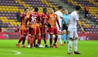 BRUMA - Poldi Attı Galatasaray Turladı