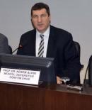 BÜTÇE AÇIĞI - Prof. Dr. Alkin Açıklaması 'Kamu Bankalarına Her Zamankinden Fazla Görev Düşüyor'