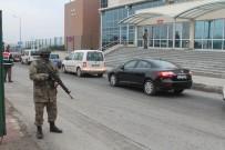 TERÖR EYLEMİ - Sabiha Gökçen Havalimanının İşgali Davasında Sanıklar Konuştu