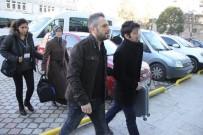 AİLE HEKİMİ - Samsun'da FETÖ'den 1 Doktor Ve 1 Hemşire Tutuklandı