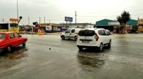 KOCABAŞ - Sanayi Ve Tarım Kesiminden Söke-Milas Karayolu İçin Uyarı Geldi