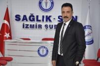 SAĞLıK SEN - 'Şehit Polis Fethi Sekin Hastanesi' İçin Başvurdular