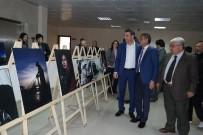 ADALET KOMİSYONU - Silifke Adliyesi Fotoğraflarla Renklendi