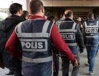 CUMHURIYET - Soma'da 8 doktor FETÖ'den gözaltına alındı