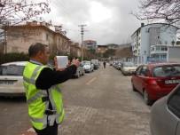 TRAFİK TESCİL - Soma'da Hatalı Parklara Af Yok