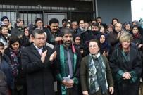 TUR YıLDıZ BIÇER - Soma Davasında Sanıkların Talepleri Mahkemece Reddedildi