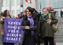 SALDıRı - Tecavüz Davasında Yargıtay Tarafından Bozulan Dosya, Yeniden Görülmeye Başlandı