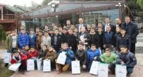 TEVFİK İLERİ - Togar Açıklaması 'Milli Ve Manevi Duygularla Donatılan Bir Gençlik Yetişiyor'