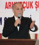 AHMET DEMIRCI - Türk-İş Genel Başkanı Atalay, GMİS'in Düzenlediği Taban Eğitim Seminerini Ziyaret Etti