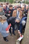 ÖLÜM YILDÖNÜMÜ - Uğur Mumcu, Milas'ta Karanfillerle Anıldı