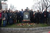 Uğur Mumcu, Ölümünün 24. Yılında Sinop'ta Anıldı