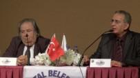 ALTıNOK ÖZ - Uğur Mumcu Ve Muammer Aksoy Kartal'da Anıldı
