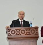 ÇARŞAMBA KAYMAKAMI - Vali Şahin Açıklaması 'Ülkemizde Düşmanların Gözü Var'