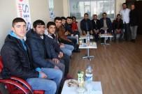İŞİTME CİHAZI - Vanlı Engelli Sporculara Ücretsiz İşitme Testi