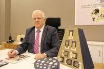 SAHTE ALTIN - Vatandaşa 'Çeyrek Gram Altın' Uyarısı