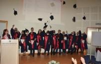 YÜKSEK ÖĞRETIM KURUMU - Yakın Doğu Üniversitesi Sağlık Bilimleri Fakültesi Güz Dönemi Mezunları Diplomalarını Törenle Aldı