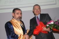 Ardahan Üniversitesi Rektörü Biber Görevi Devraldı