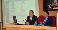 SU BASKINI - Aydın'da Tarım Sigortaları Çiftçi Bilgilendirme Toplantıları Tamamlandı